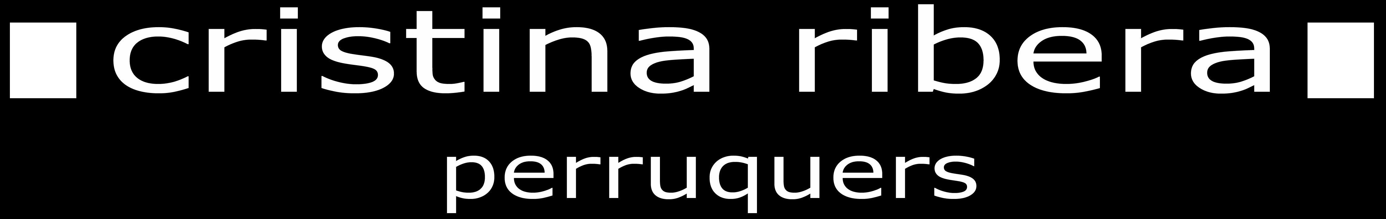 Cristina Ribera Perruquers